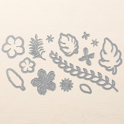 Botanical Builder Framelits - Narelle Fasulo - Simply Stamping with Narelle - available here - http://www3.stampinup.com/ECWeb/default.aspx?dbwsdemoid=4008228