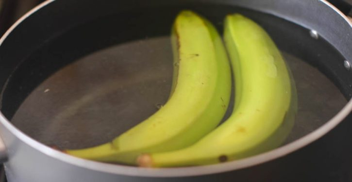 More Effective Than Drugs: Bananas Boiled With Cinnamon.