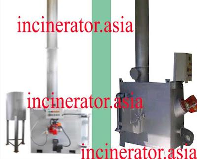 jual incinerator medis