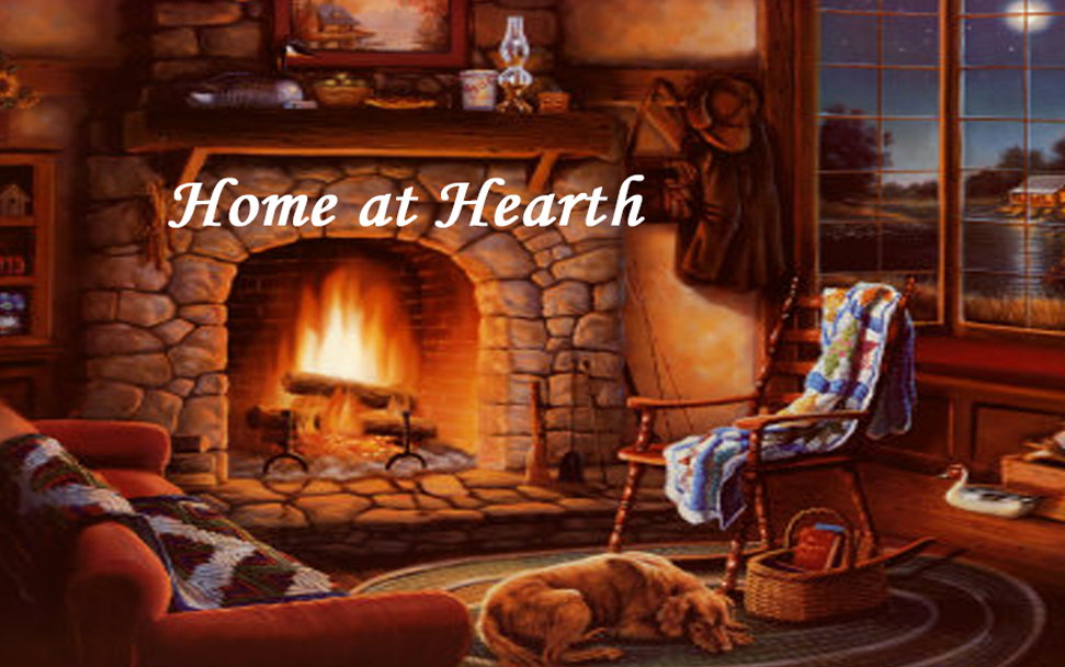 Hearth at Home and Beyond