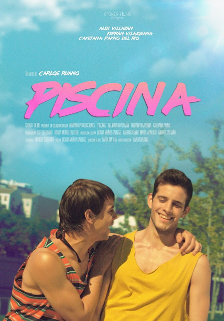 Piscina, film