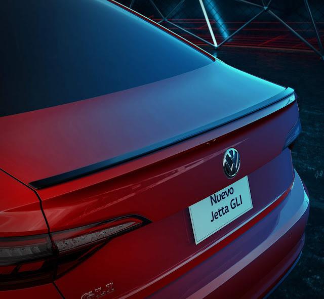 Novo VW Jetta 2.0 TSI 2020 GLi