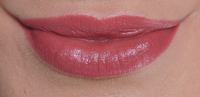 Tom Ford 04 Indian Rose Lip Color Swatch