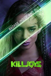 Killjoys Temporada 5 capitulo 1