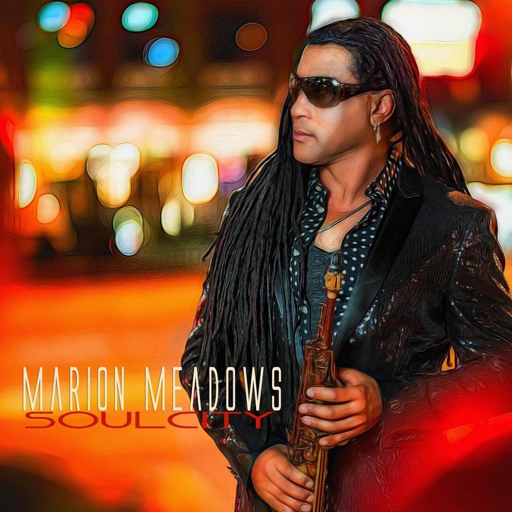 Marion Merz Schulze republic of jazz marion soul city 2018