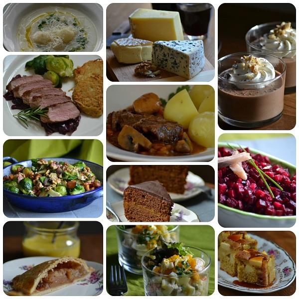 Kok aan huis | traiteur in de Auvergne, Frankrijk. Voor bruiloften, cursussen, familiefeesten en meer.