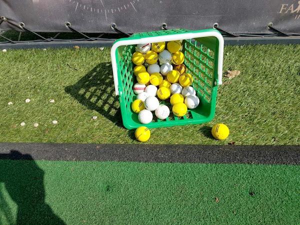 Initiation golf & Pilates au Country Club de Norges-la-Ville !