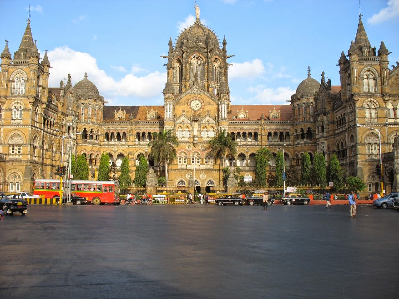 Mumbai City Travel
