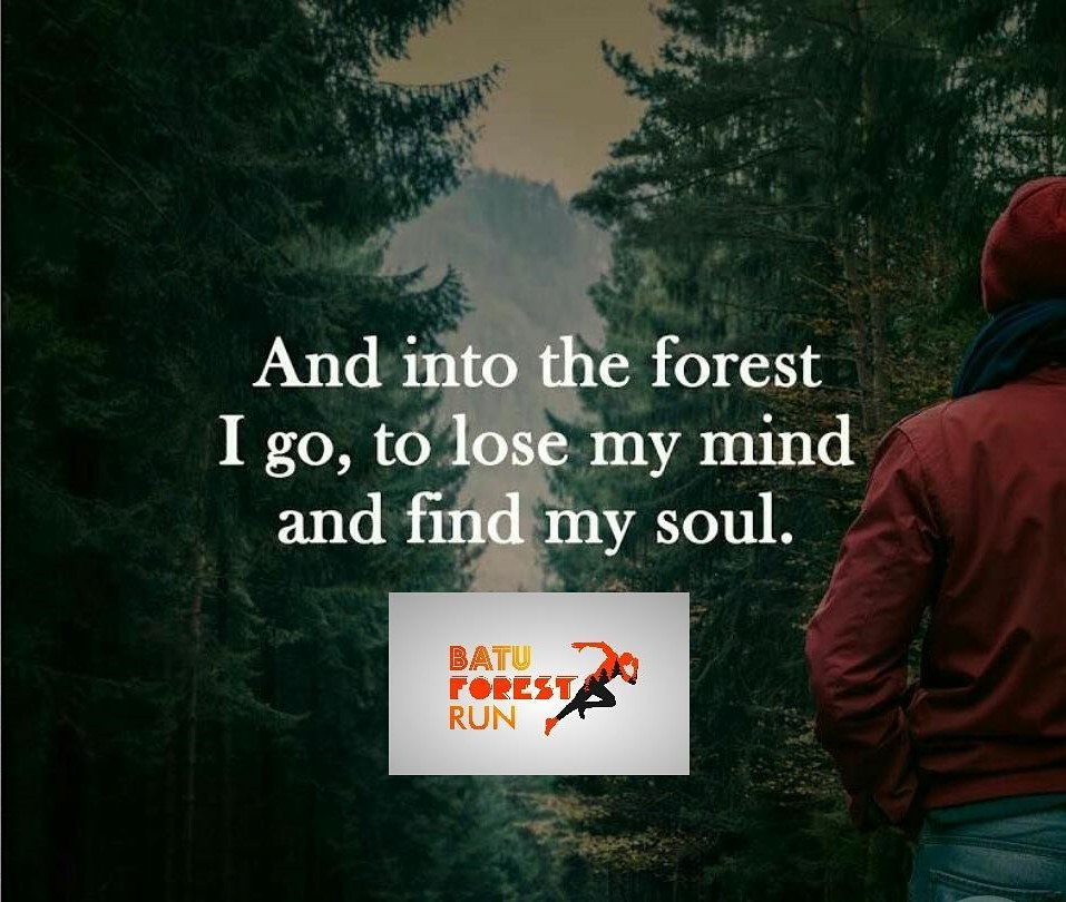 Batu Forest Run • 2017