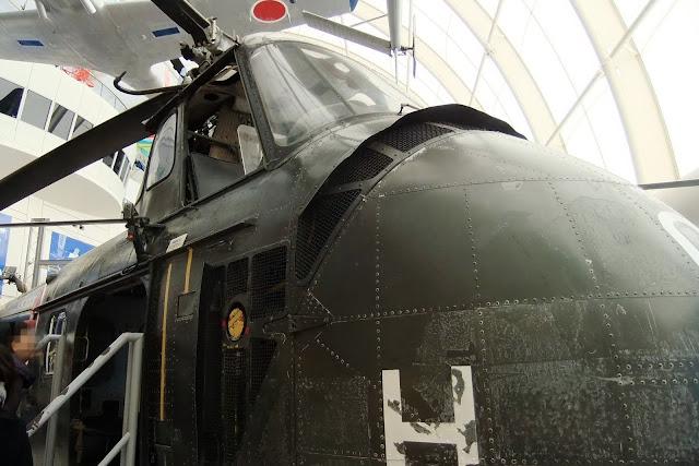 tokorozawa-h19 H19ヘリコプター