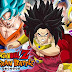 DRAGON BALL Z DOKKAN BATTLE v3.13.1 Apk Mod [Massive Attack / God Mode]