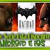 Batman:The Series esta Disponível Para Android e IOS
