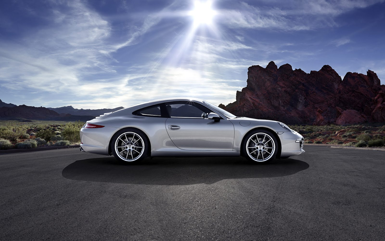 Porsche 911 carrera hd wallpaper car wallpaper hd - Porsche 911 carrera s wallpaper ...