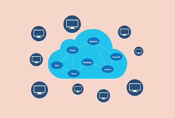 Lebih Mengenal Cloud Computing