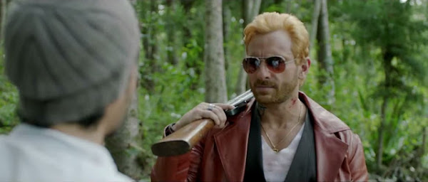 I Kill Dead People - Go Goa Gone (2013) Full Music Video Song Free Download And Watch Online at worldfree4u.com