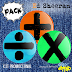 Kit de bottons - Ed Sheeran