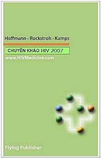تحميل كتابHIV - Vietnamese Edition 2007