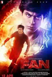 Film Fan (2016) Subtitle Indonesia