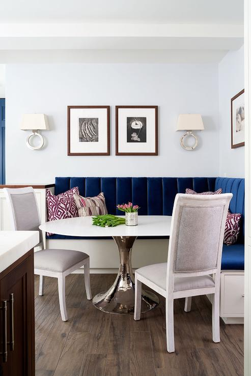 Elegant Dining Rooms That Are Also Comfortable And Relaxed