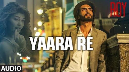 Yaara Re - Roy (2015)