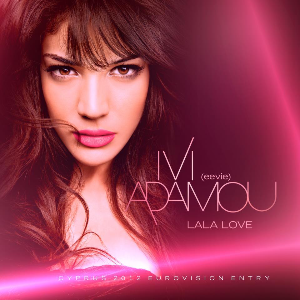 2012: The Baku Collection: 16. Cyprus - La La Love - Ivi ...