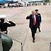 The Trump Train: All Aboard