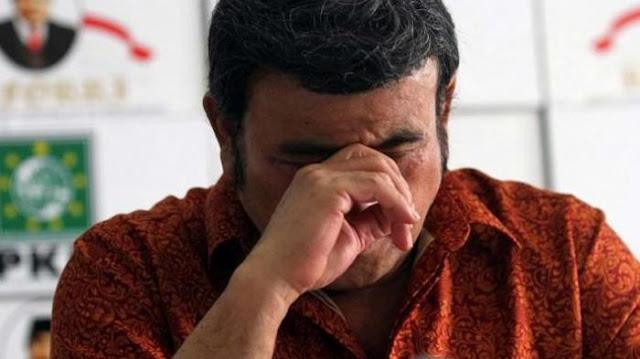 Ridho Postif Konsumsi Narkoba, Tanggapan `Pak Haji` Benar-benar Miris