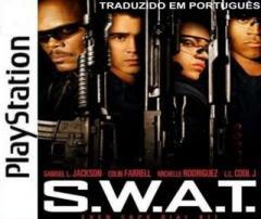 S.W.A.T. (BR) [ Ps1 ]