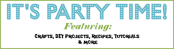 Fluster's Creative Muster Linky Party #86