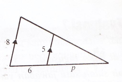 -Coretan Matematika-: Perbandingan Segmen Garis
