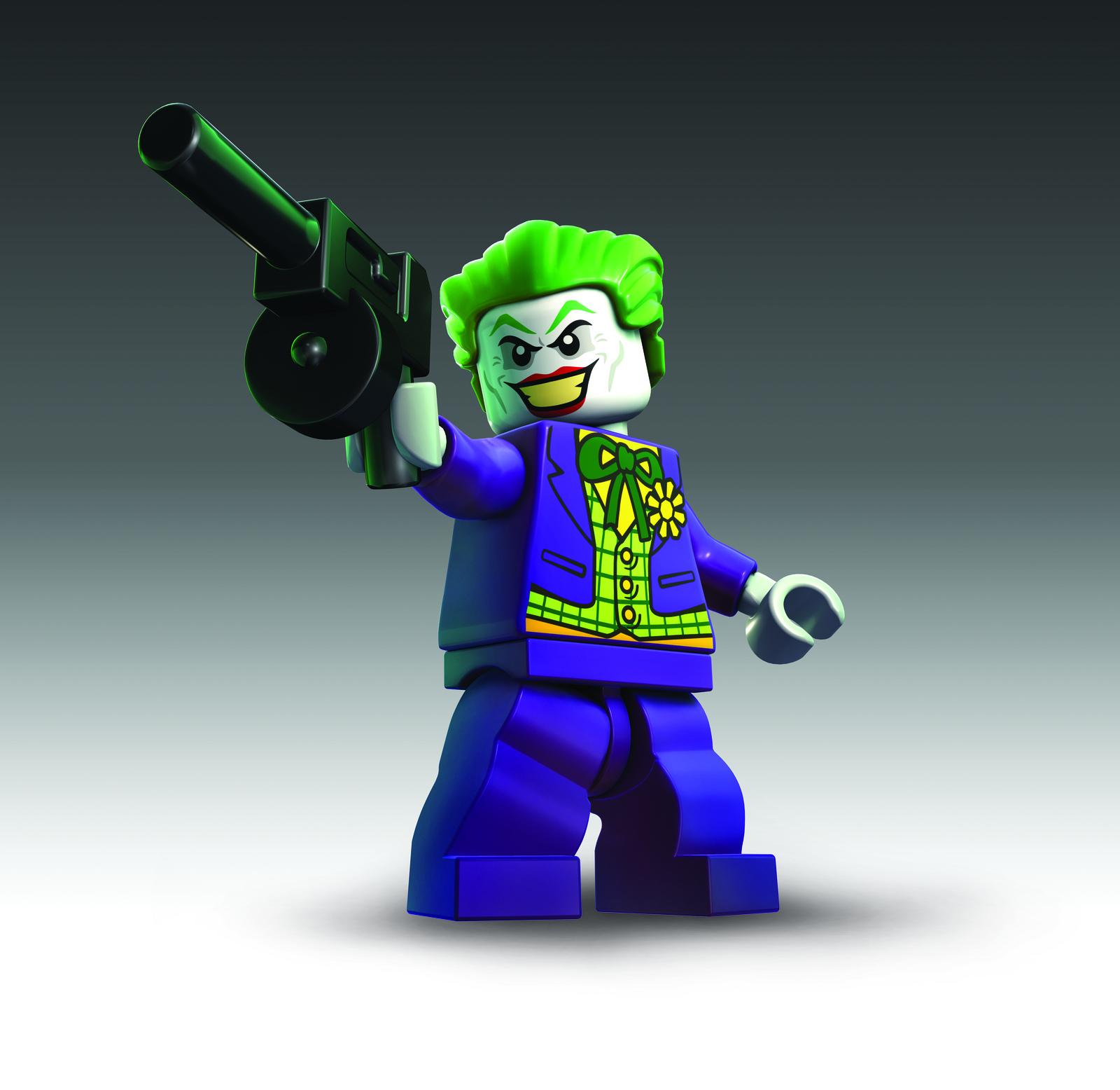 JediAragorn: Pop Culture Geek Daddy: Lego Batman 2 a fun ...