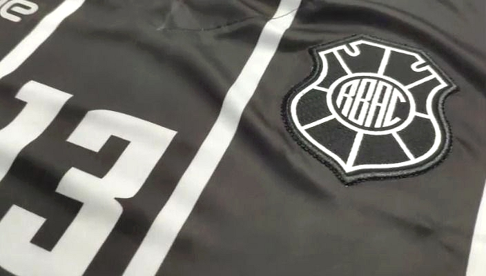ea0f7393b8 Rio Branco do Espírito Santo lançará camisas de Loco Abreu - Show de ...