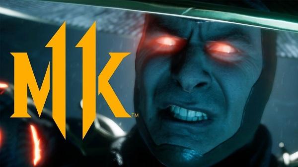 تسريب قائمة جميع الشخصيات الحاضرة خلال لعبة Mortal Kombat 11 عن طريق مجموعة من الصور..