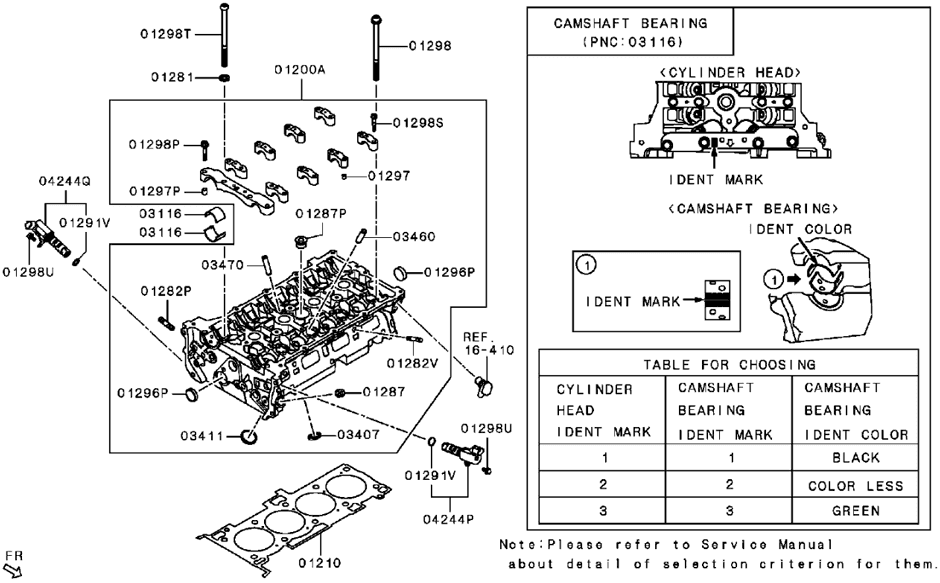 2004 Endeavor Wiring Diagram. Diagram. Auto Wiring Diagram