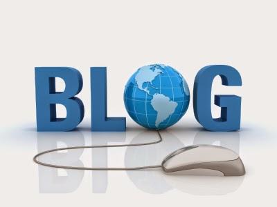 Awal Mula Blogging