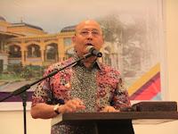 Wali Kota Apresiasi Digelarnya Pembinaan Pariwisata Berkelanjutan