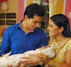 Akshara and Naitik Singhania going to have a second child !
