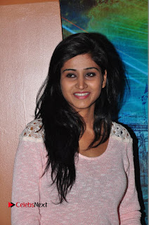 Actress Shamili Sounderajan Latest Stills in Blue Denim Jeans  0005.JPG