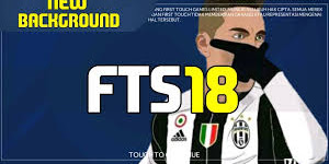 FTS 2018 MOD by SYH Apk Data Full Kits, Transfer & New Jersey By Rizky Ars