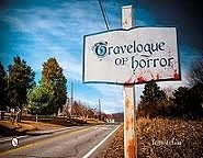 Travelogue of Horror by Tony Urban