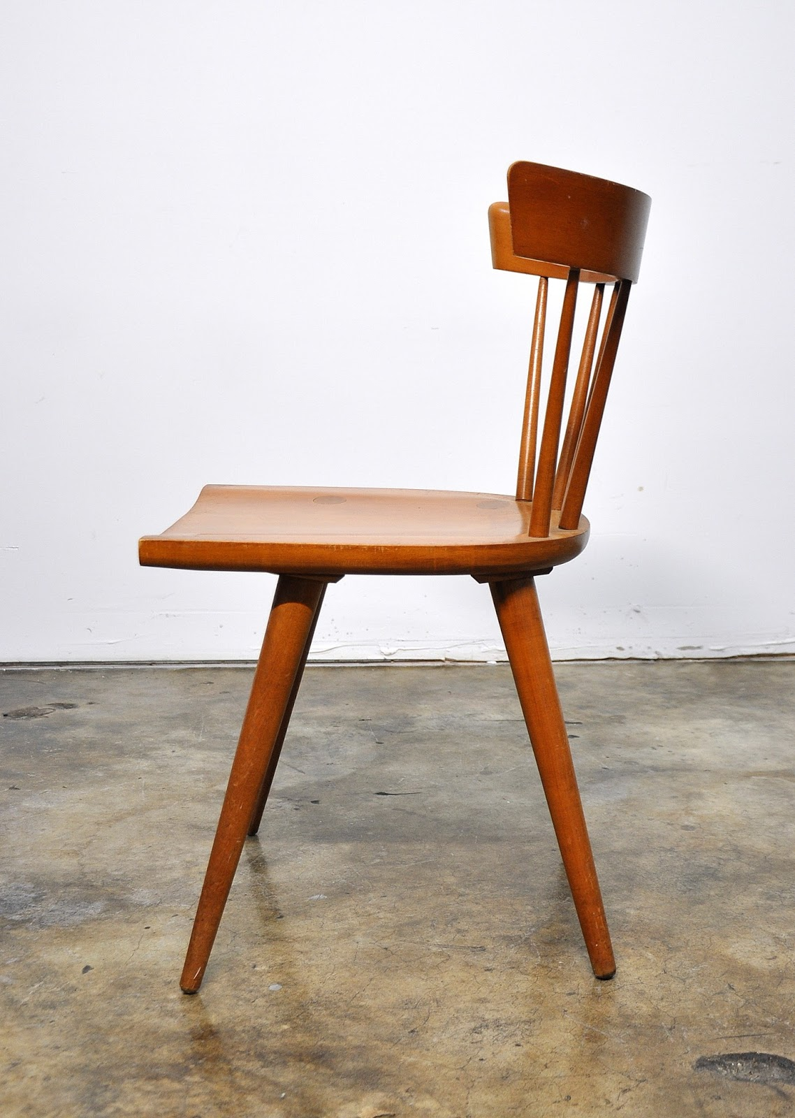 desk or chair chairs good for back problems select modern paul mccobb side