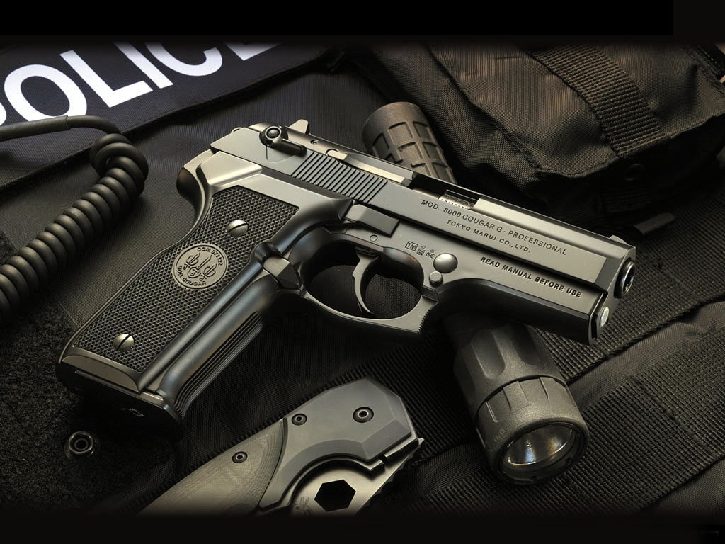 gun wallpapers for mobile - photo #12