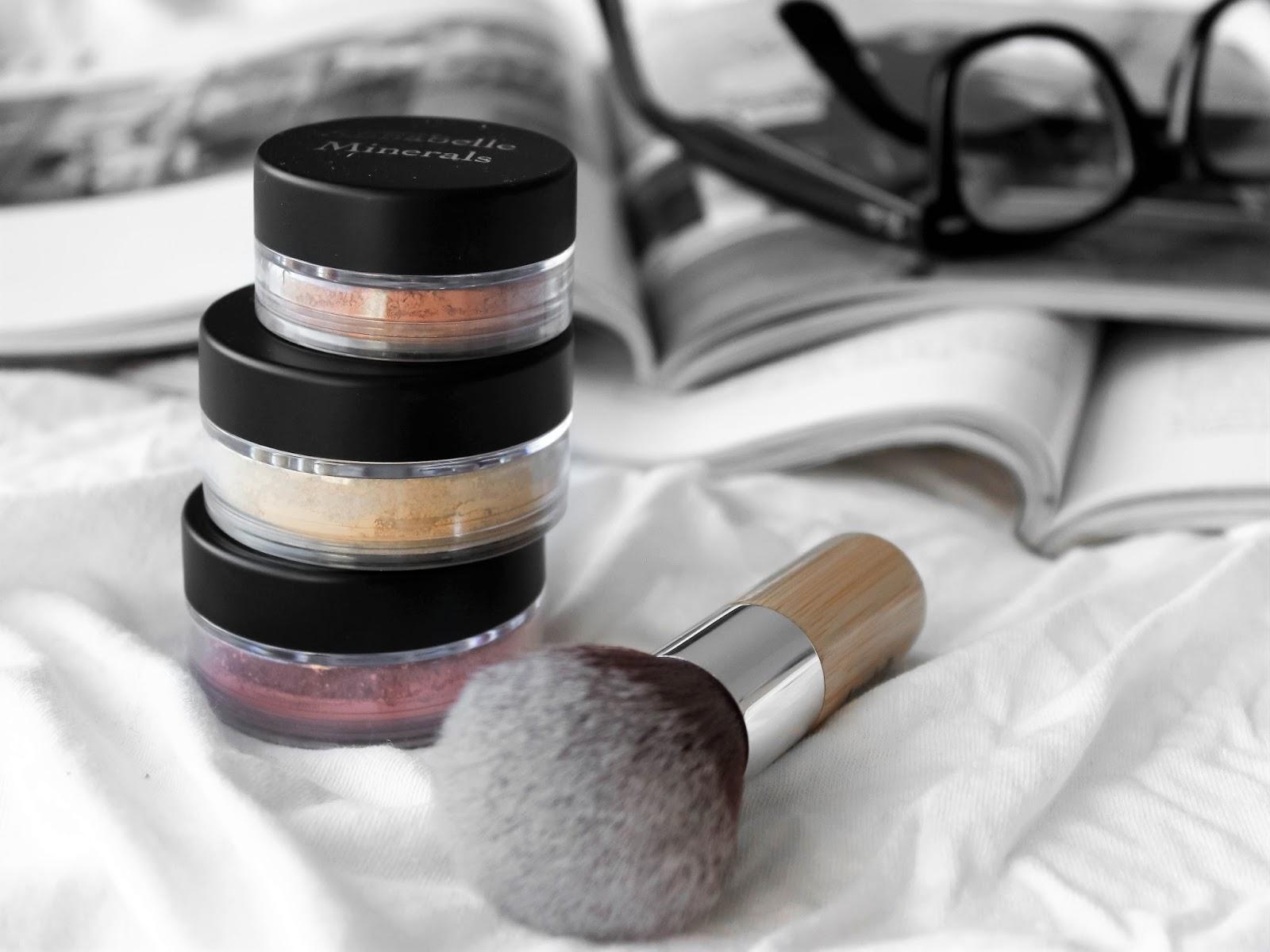 minerální makeup annabelle minerals