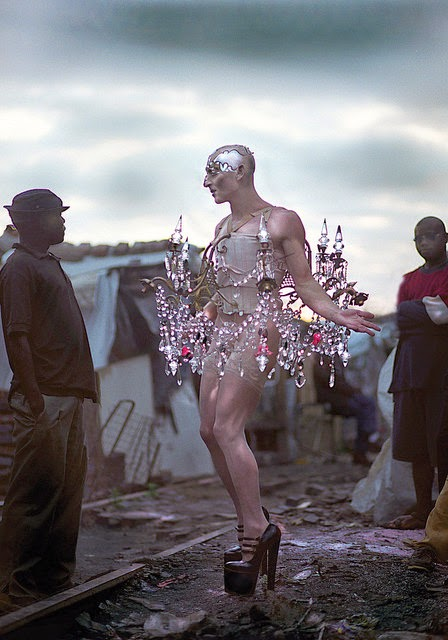 Canadian Stage celebrates the best of South African performance art
