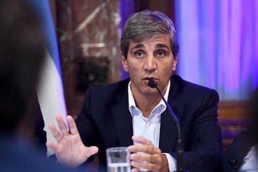 Pruebas vinculan a ministro de Finanzas argentino con offshore