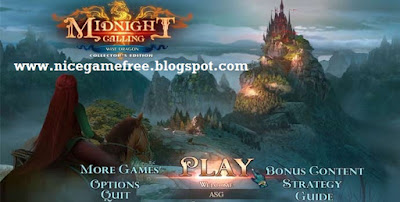 Midnight Calling 4 - Wise Dragon Collector's Edition Free Game