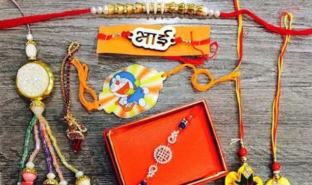 Raksha Bandhan 2017: Wishes, WhatsApp Messages, Quotes To Share With Your Siblings