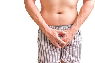 Obat gatal di kulit kantong buah zakar