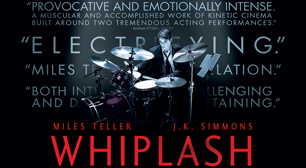 Image Result For Review Film Whiplash