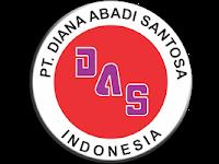 Lowongan Kerja Bulan Februari 2019 di PT. Diana Abadi Santosa - Penempatan Surabaya, Jawa Tengah, dan Bali
